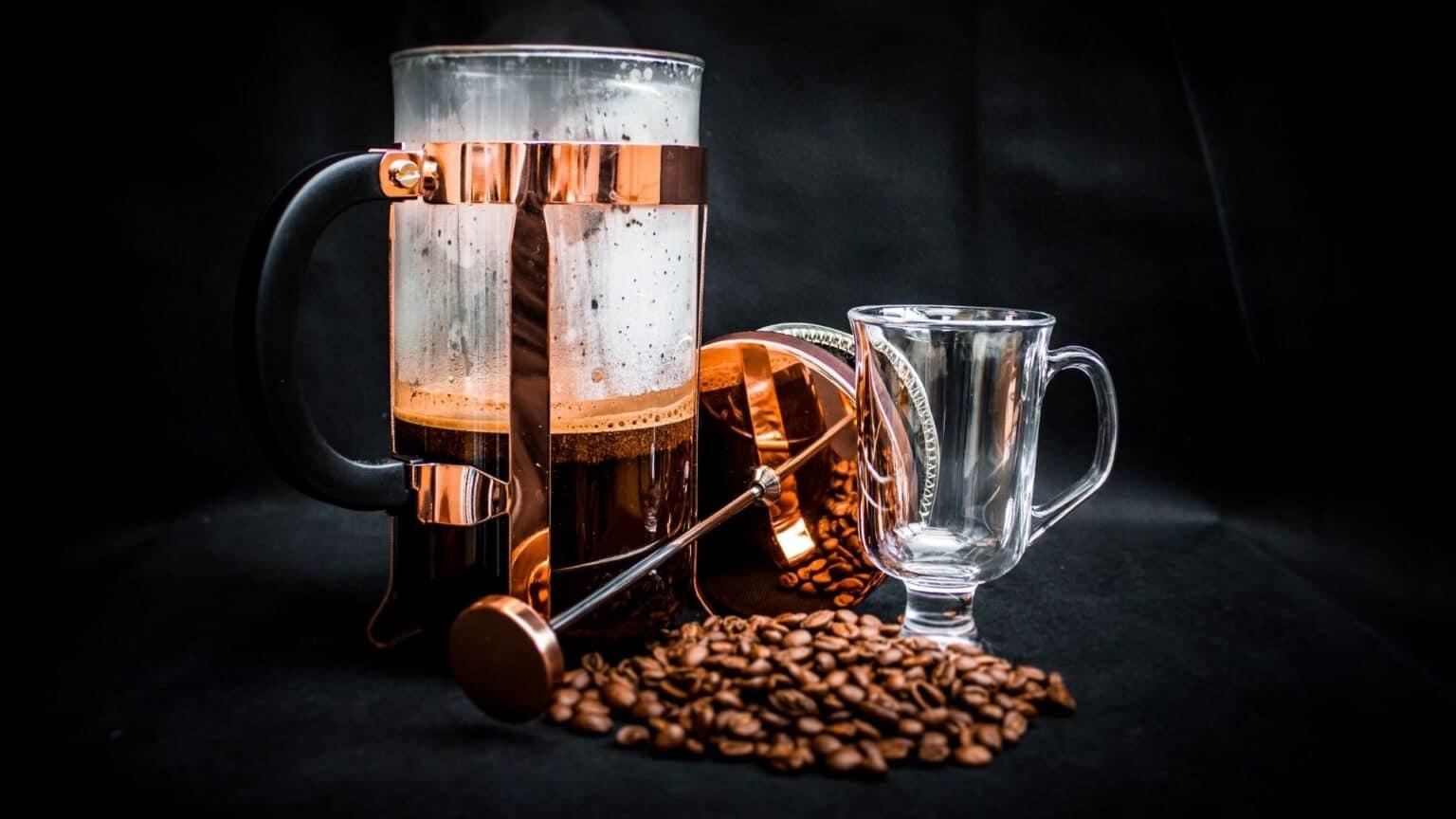 Best Coffee Press