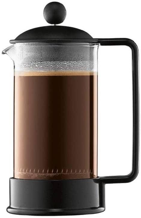 Bodum Brazil French Press Coffee 12 Ounce