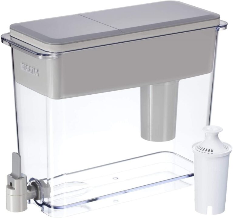 Brita Standard 18 Cup UltraMax Water Dispenser