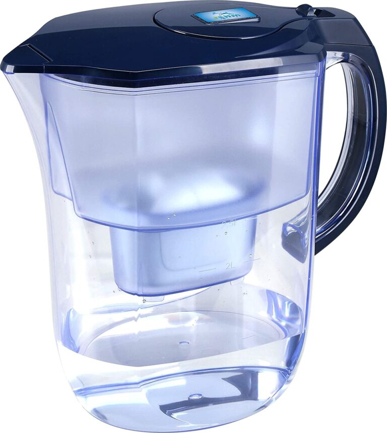 Ehm Ultra Premium Alkaline water Filter Pitcher