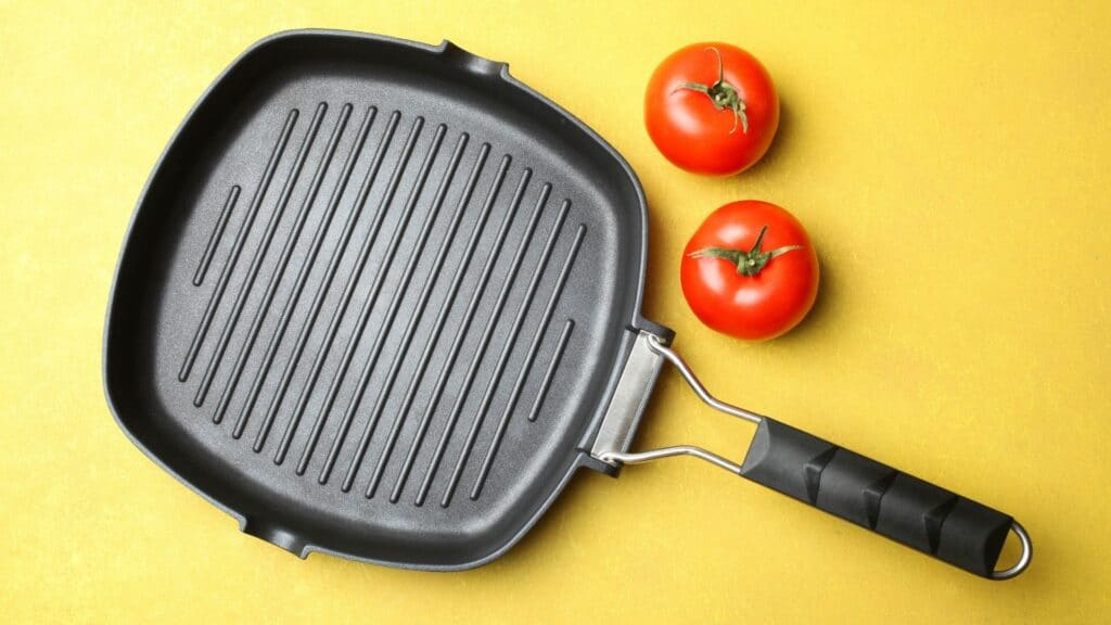 NON-STICK COATING PAN