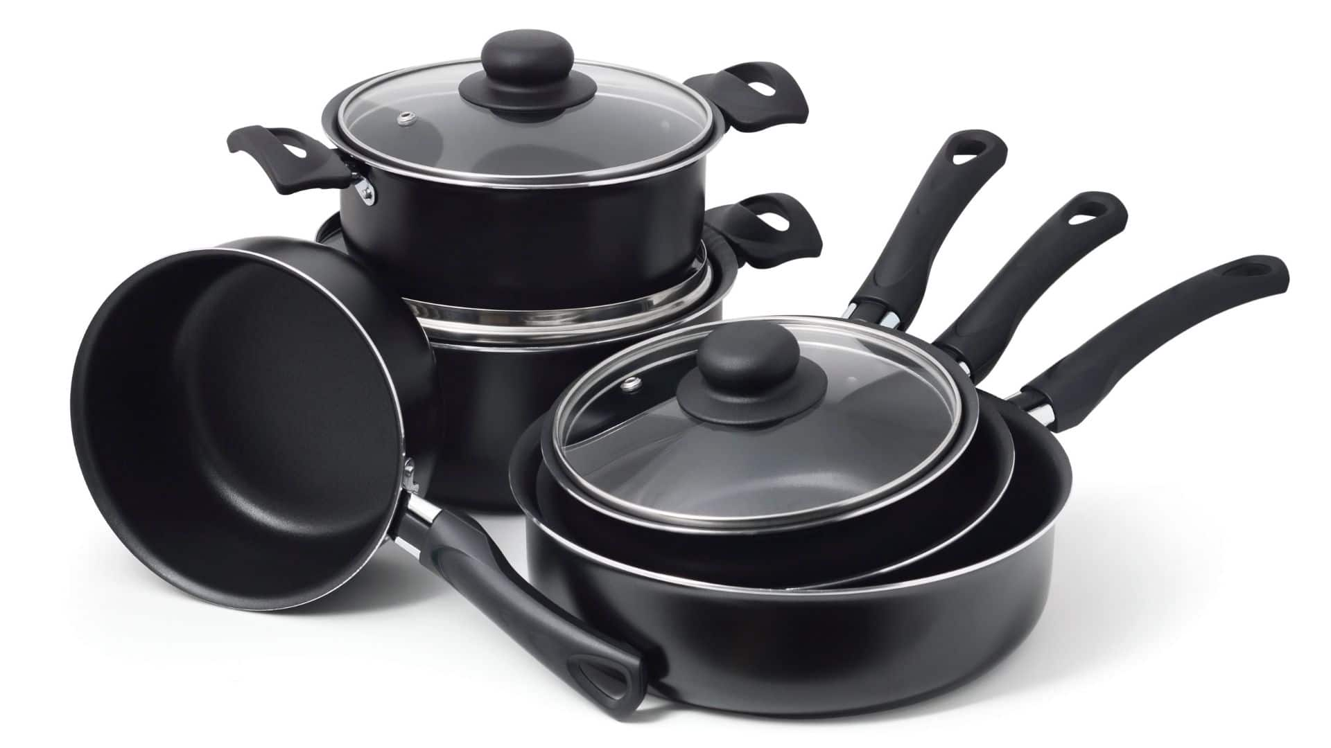 Non Stick Pan Set