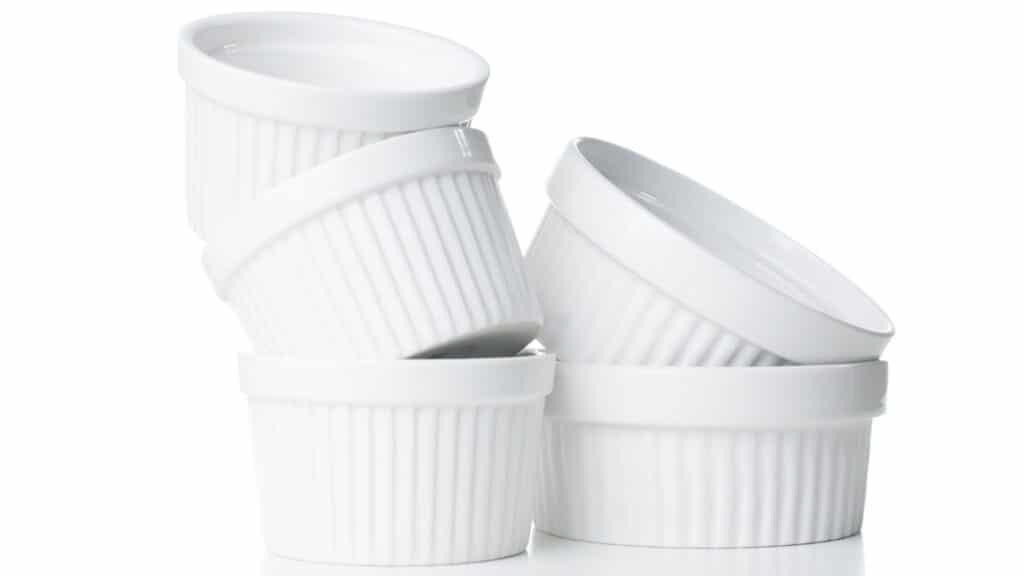 Round Bakeware