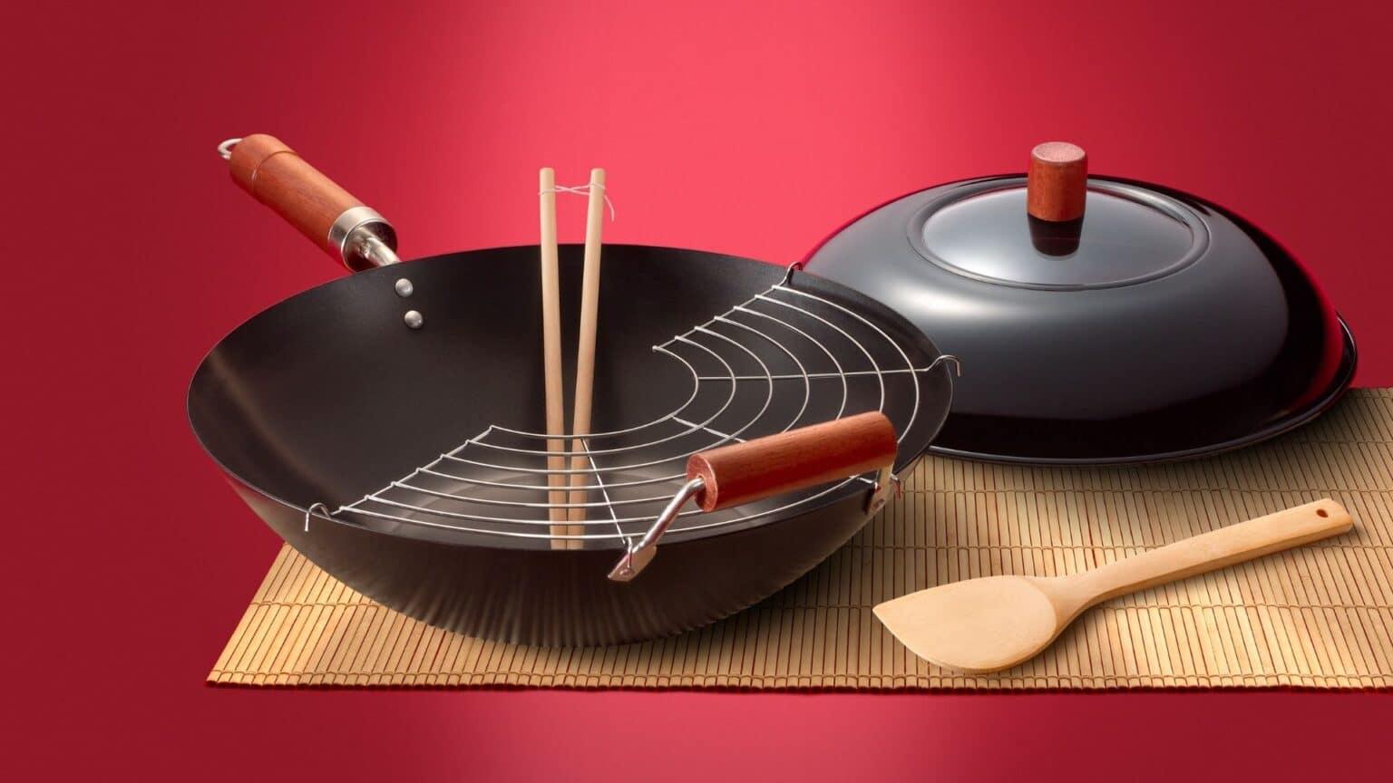 The 10 Best Wok Pans