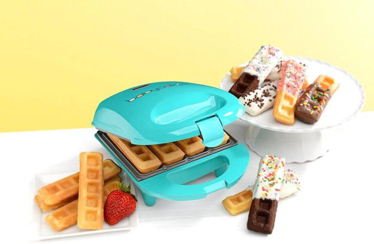 Babycakes Waffle Maker