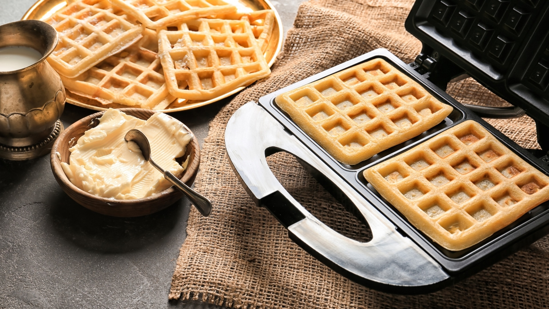 Best Small Waffle Makers