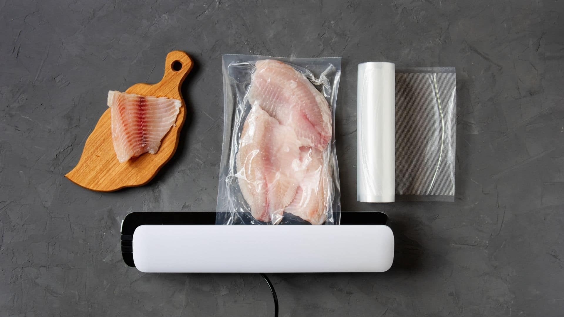 Best Vacuum Sealers For Food