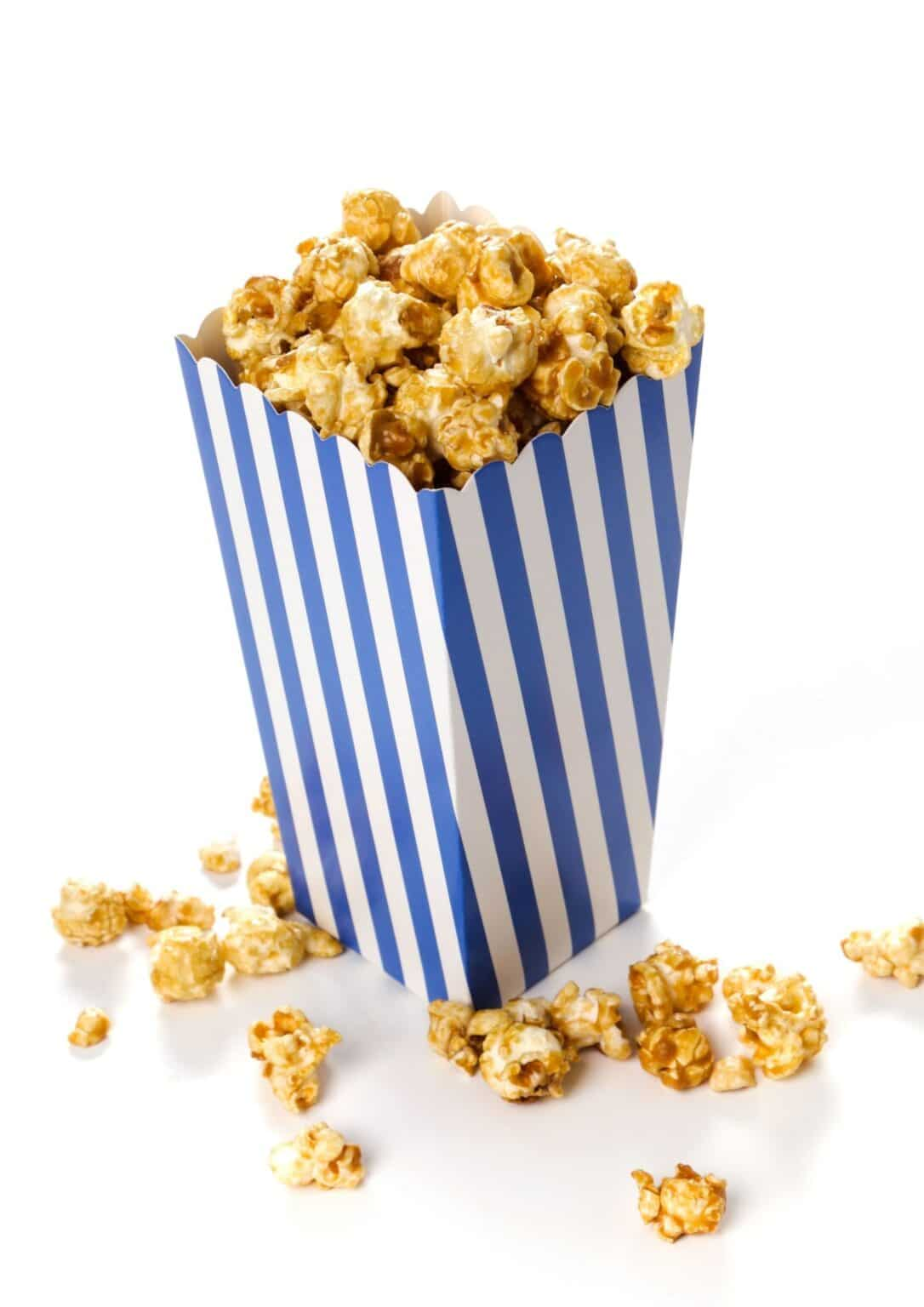 Buying the Best Air Popcorn Popper