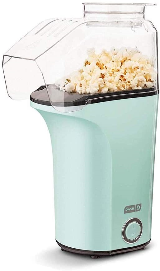 DASH Hot Air Popper Popcorn Maker