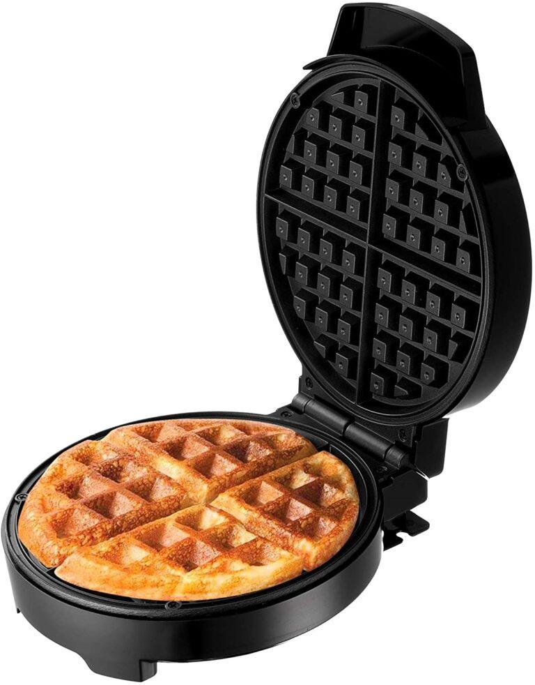 Lumme Waffle Maker