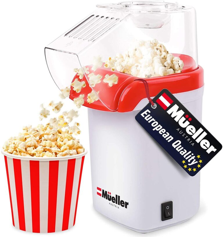Mueller Ultra Pop Hot Air Popcorn Popper