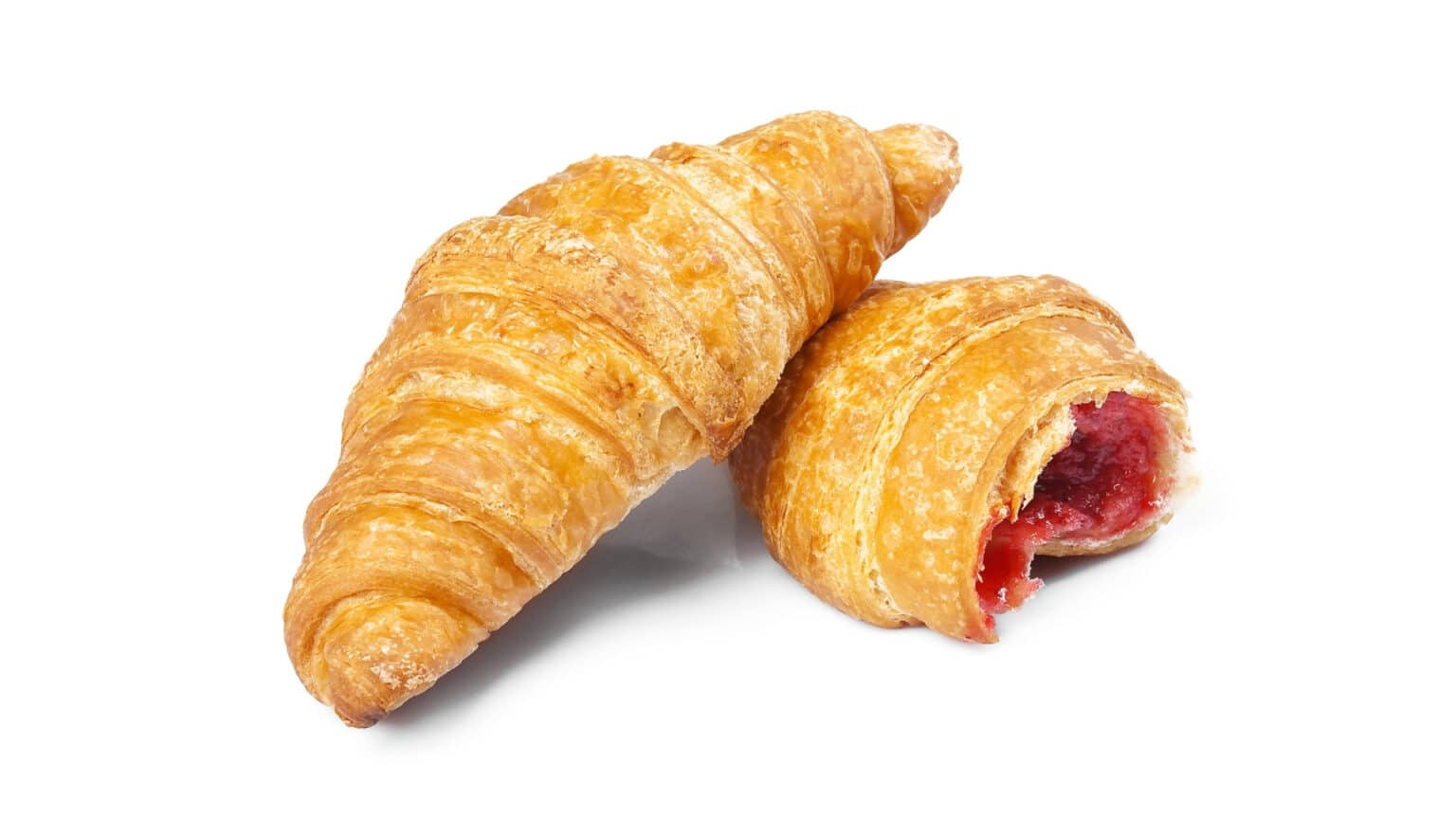 Roller for Cutting Croissants
