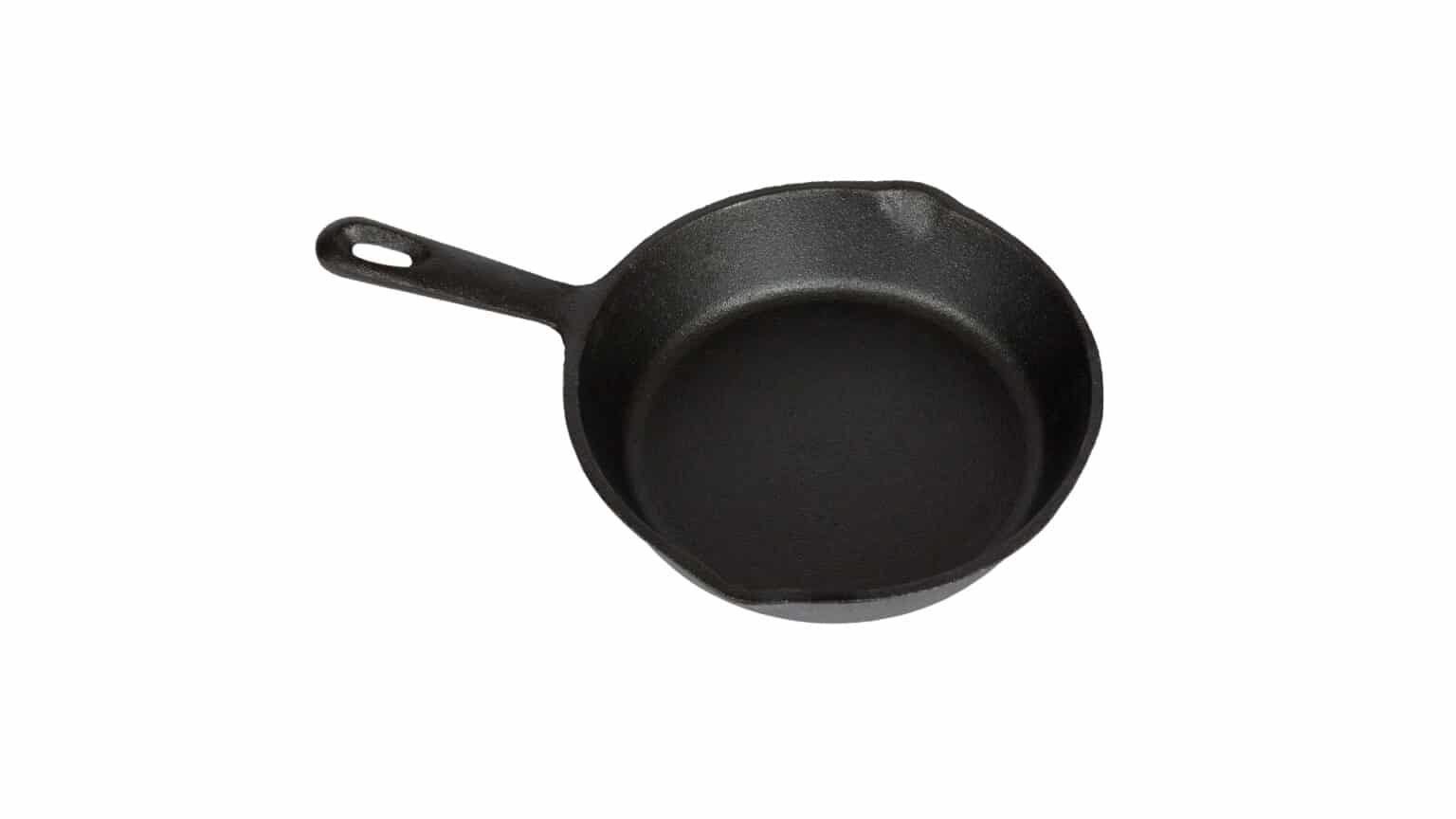 Cast Iron - Classic and Modern