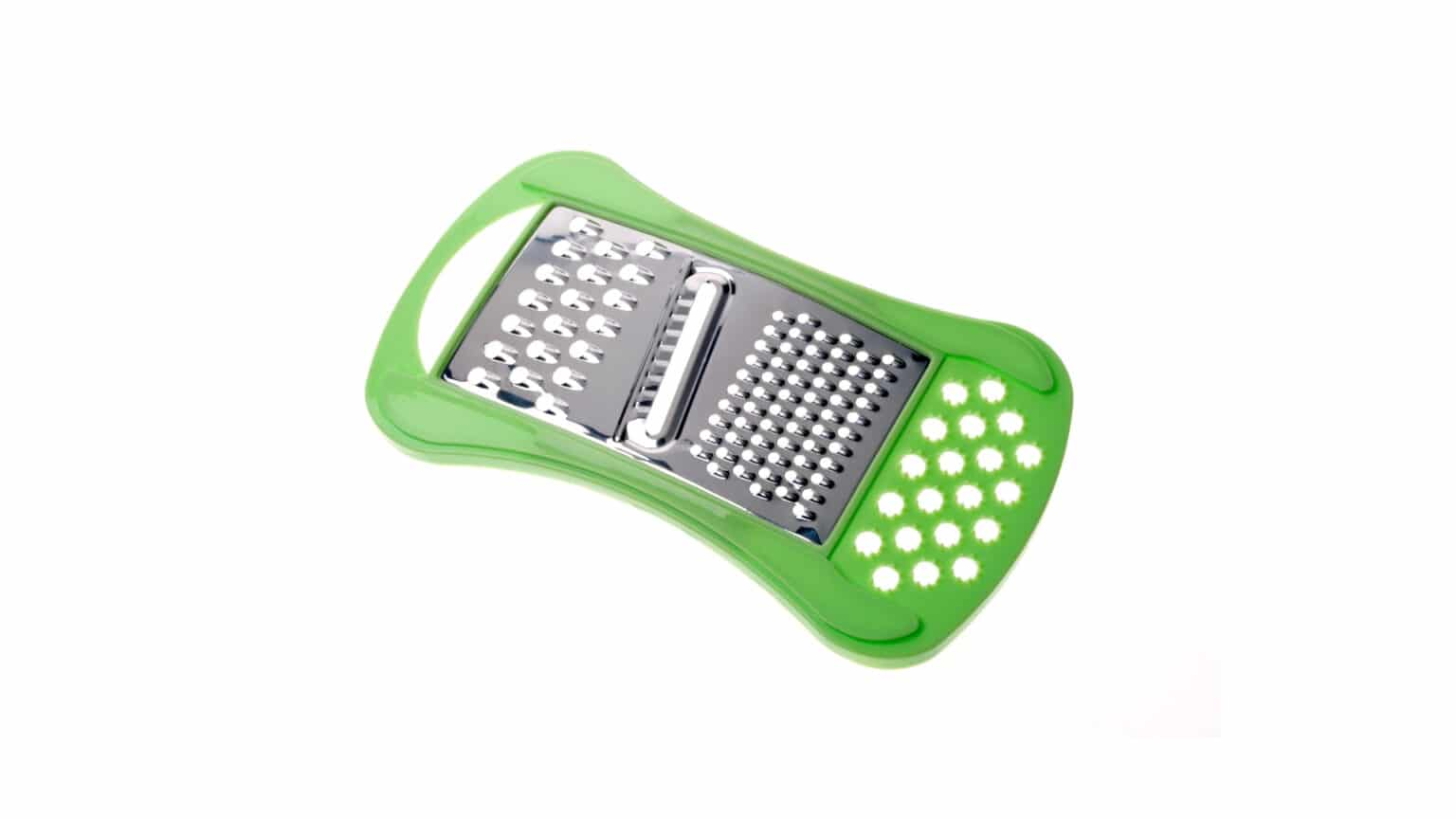 Evaluation of The Working Garlic Grater Cloves