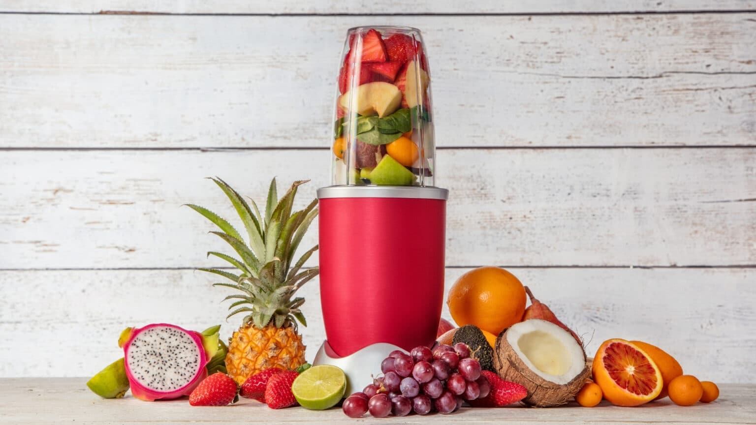 Guide to Buying the Best Small Blender