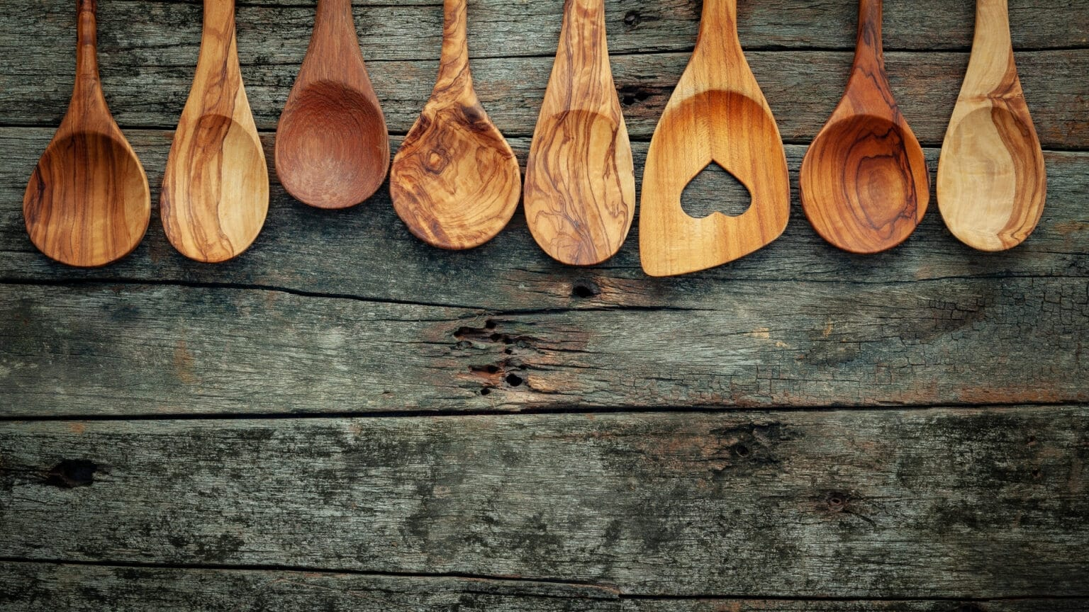How to Choose a Spoon Rest