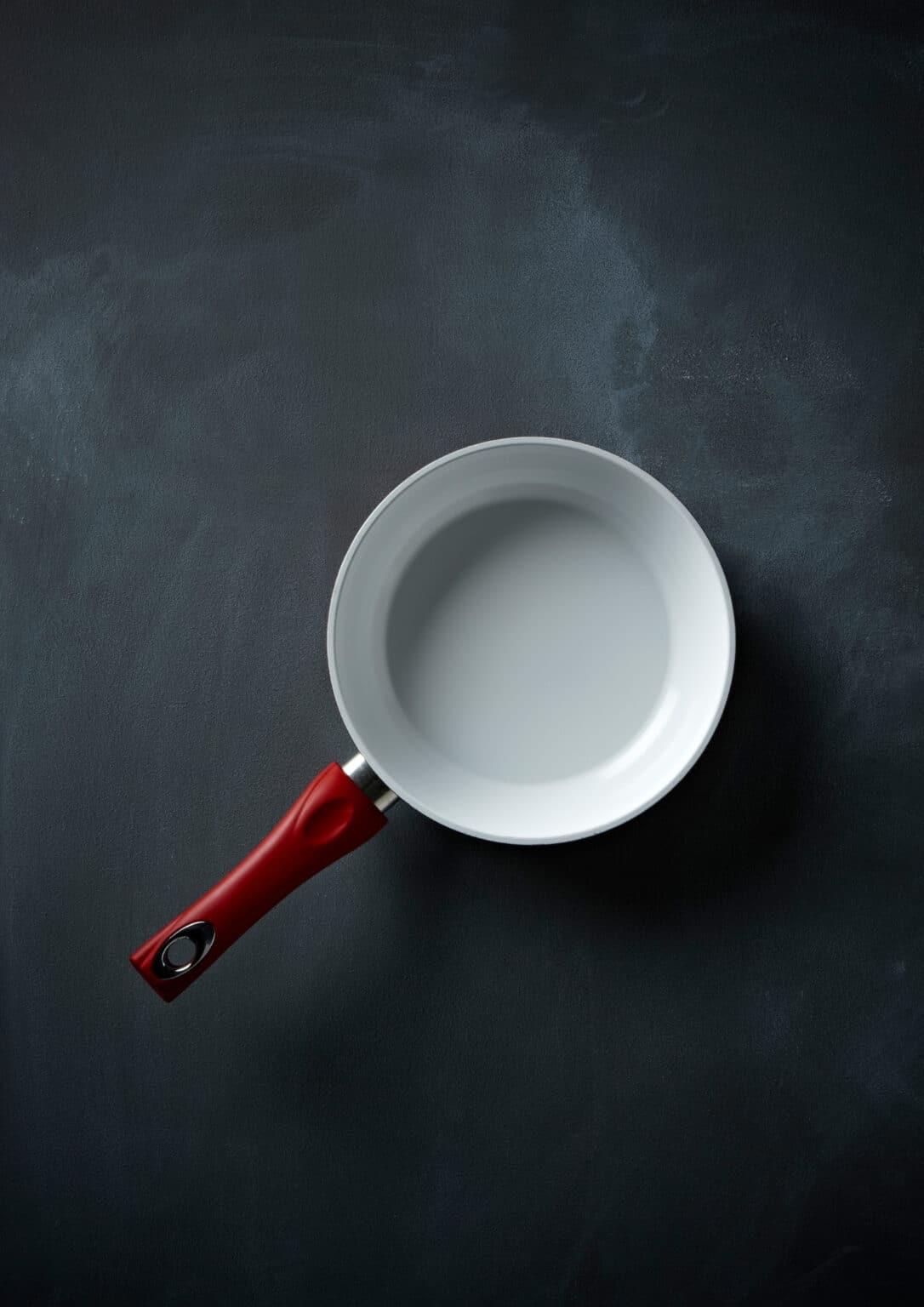 Pan to Choose for Braising