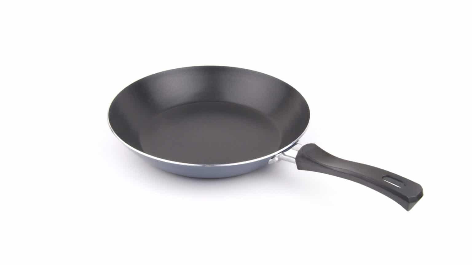 Stamped pan
