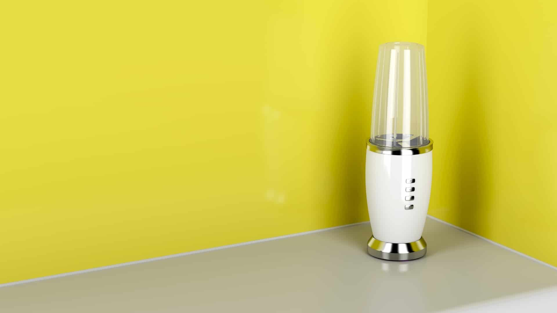 The 10 Best Small Blenders