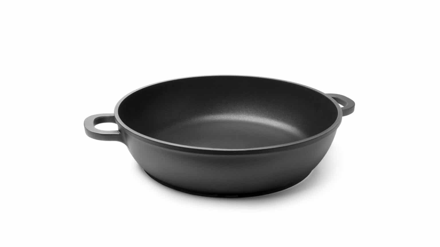 pan can be put in the oven