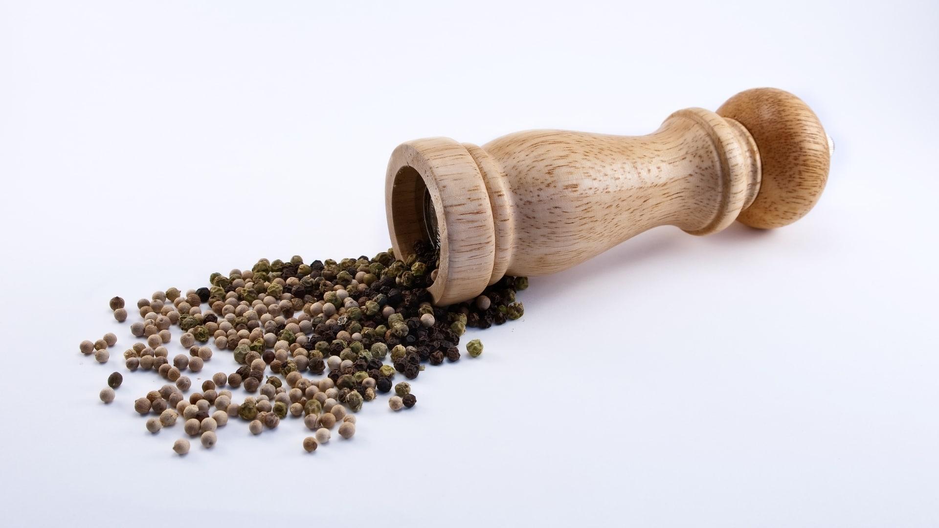 The 10 Best Pepper Mills