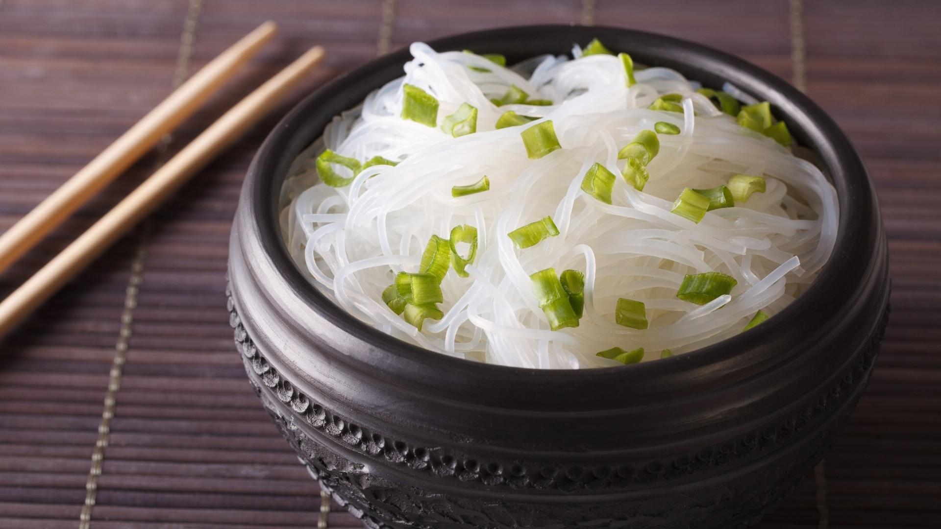 Chicken Long Rice