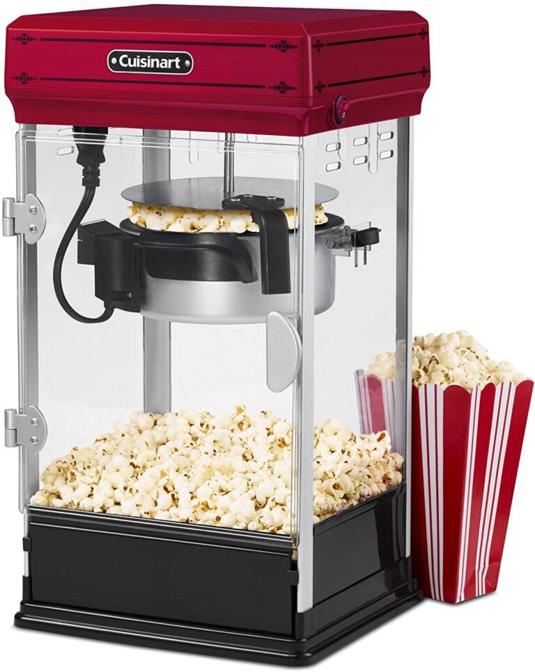 Cuisinart Popcorn Maker