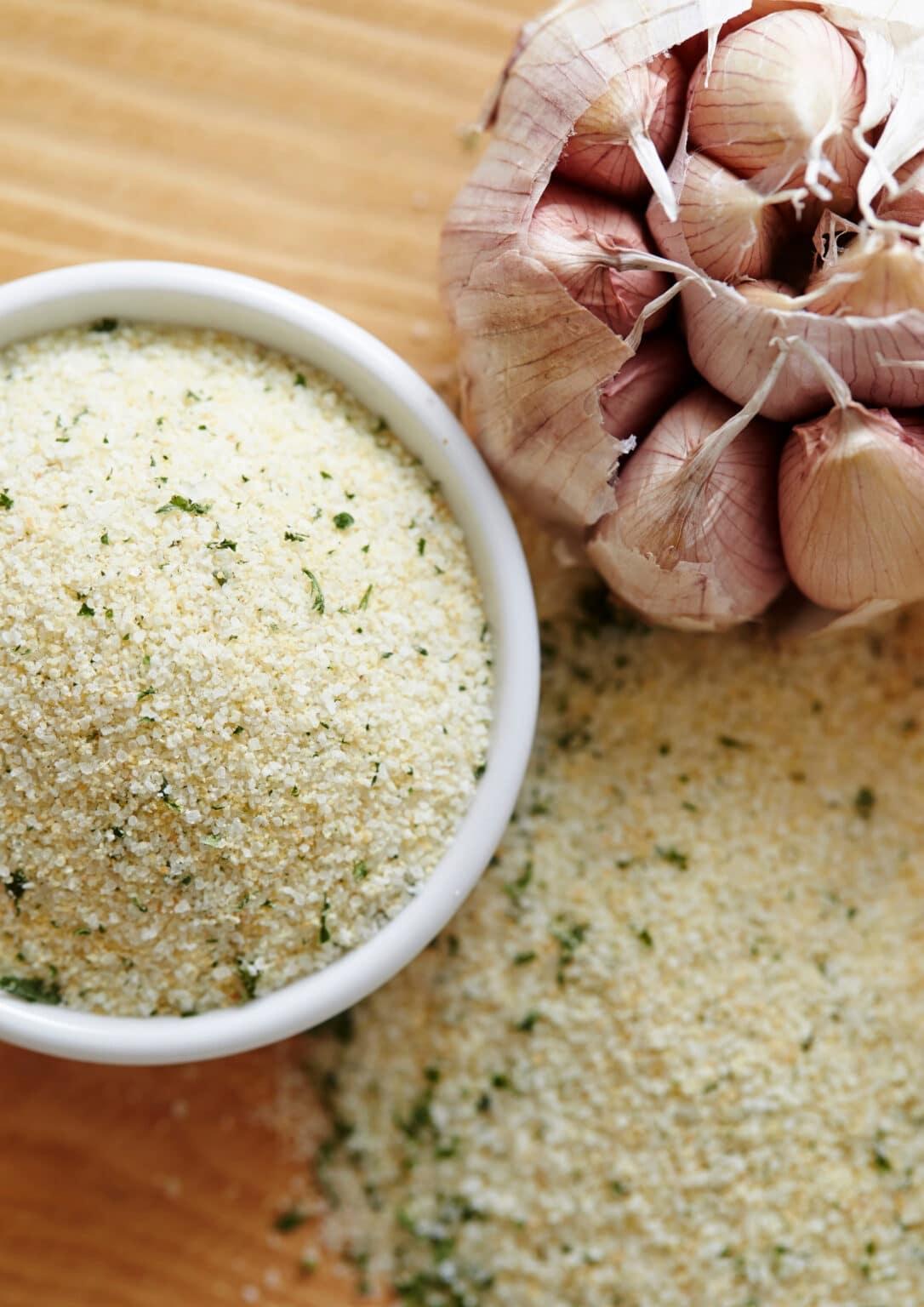 Garlic Salt recipe