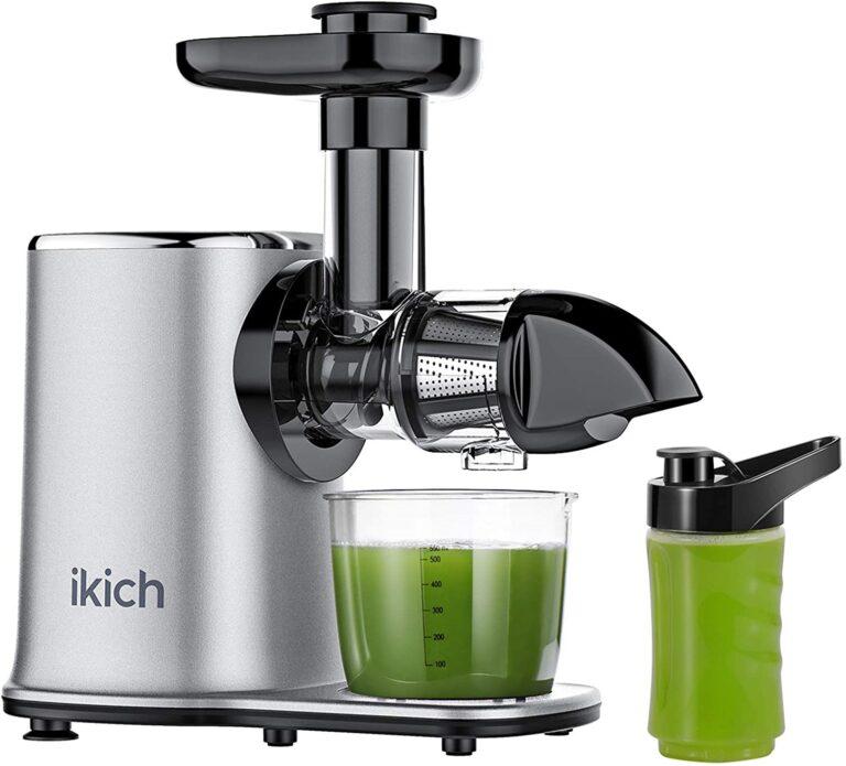 IKICH Juicer Machines