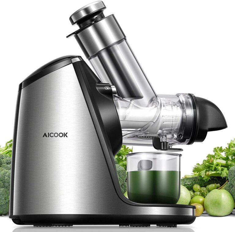 Juicer Machines Aicook