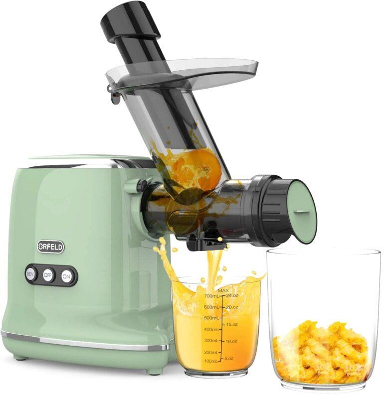 Juicer Machines Orfeld