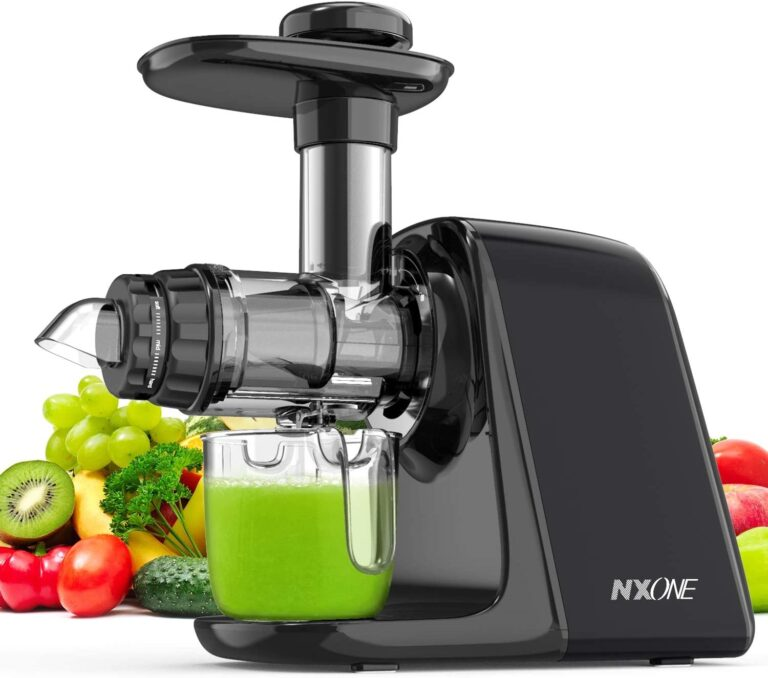 NXONE Juicer Machines