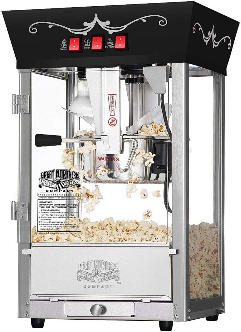 Northern Popcorn