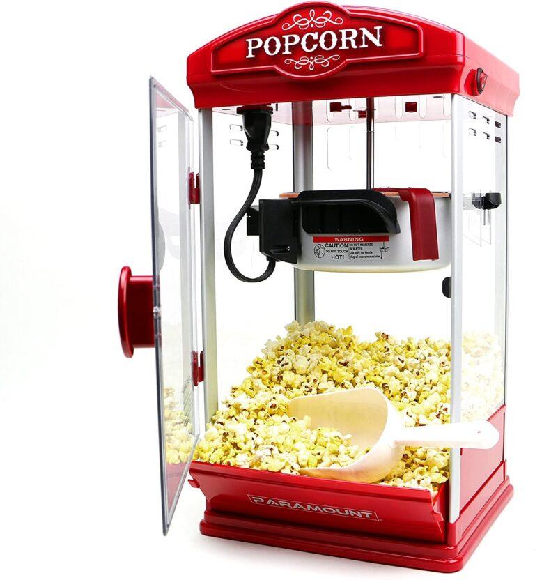 Popcorn Maker Paramount