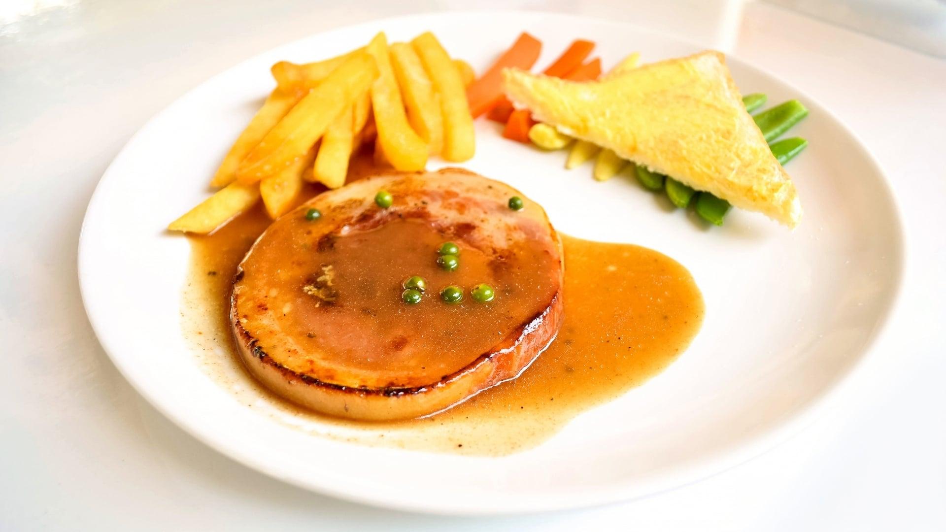 Ham Gravy recipe