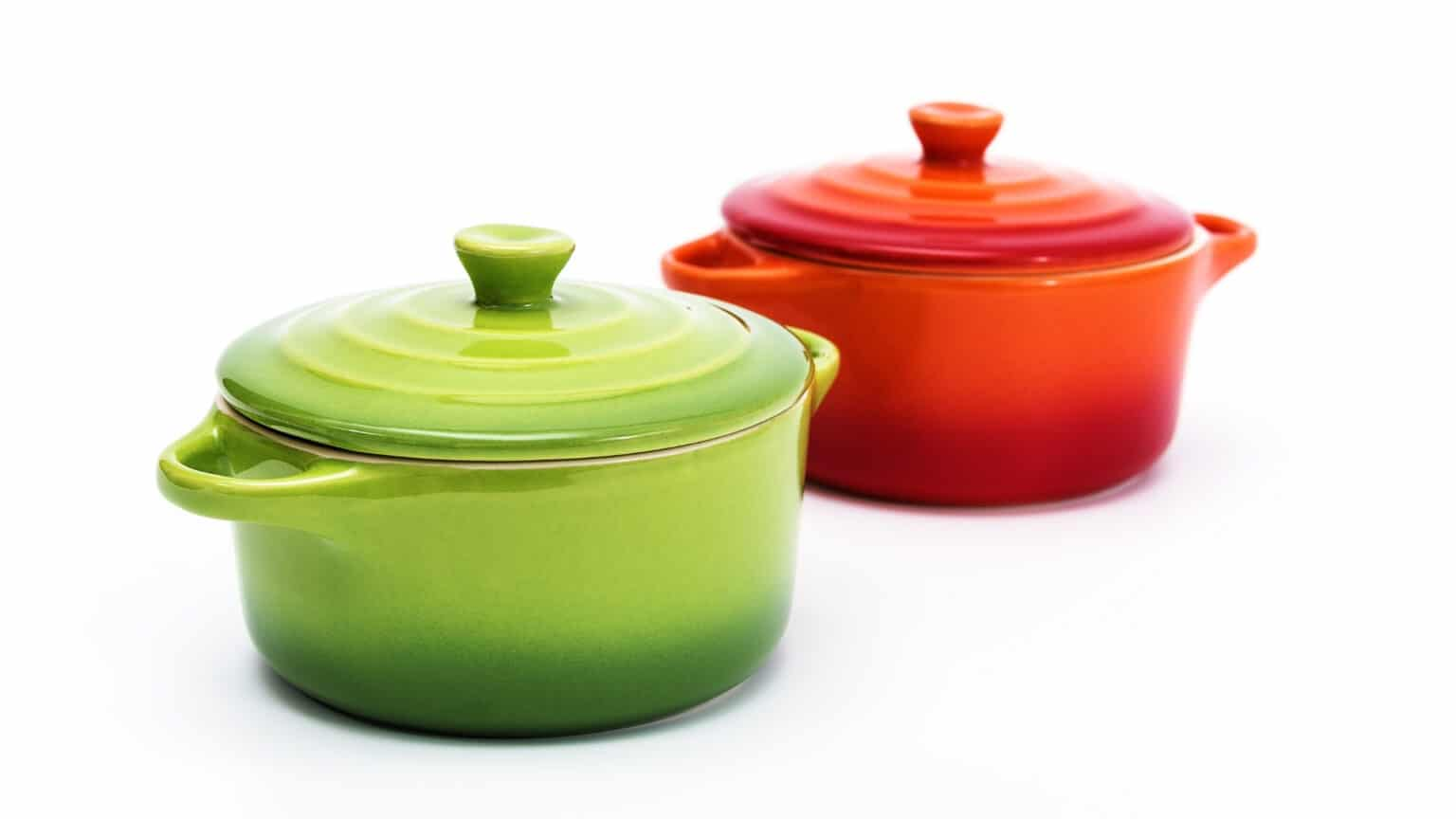 Dutch Oven Pot