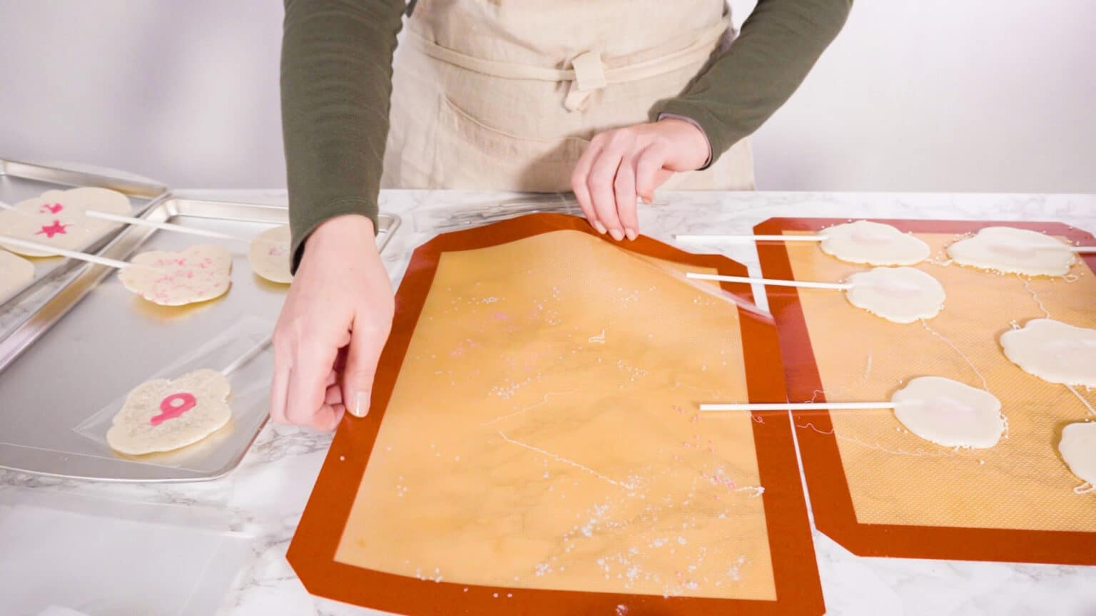 How to Choose a Silicone Mat for The Oven