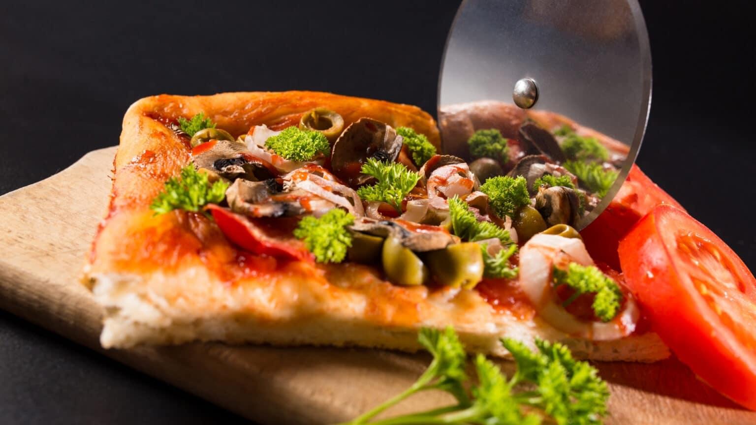 Popular Pizza Cutter