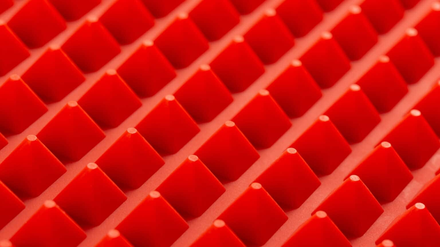 Silicone Mats for Serious Purposes