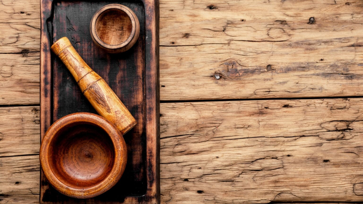 What is The Best Mortar and Pestle for the Kitchen