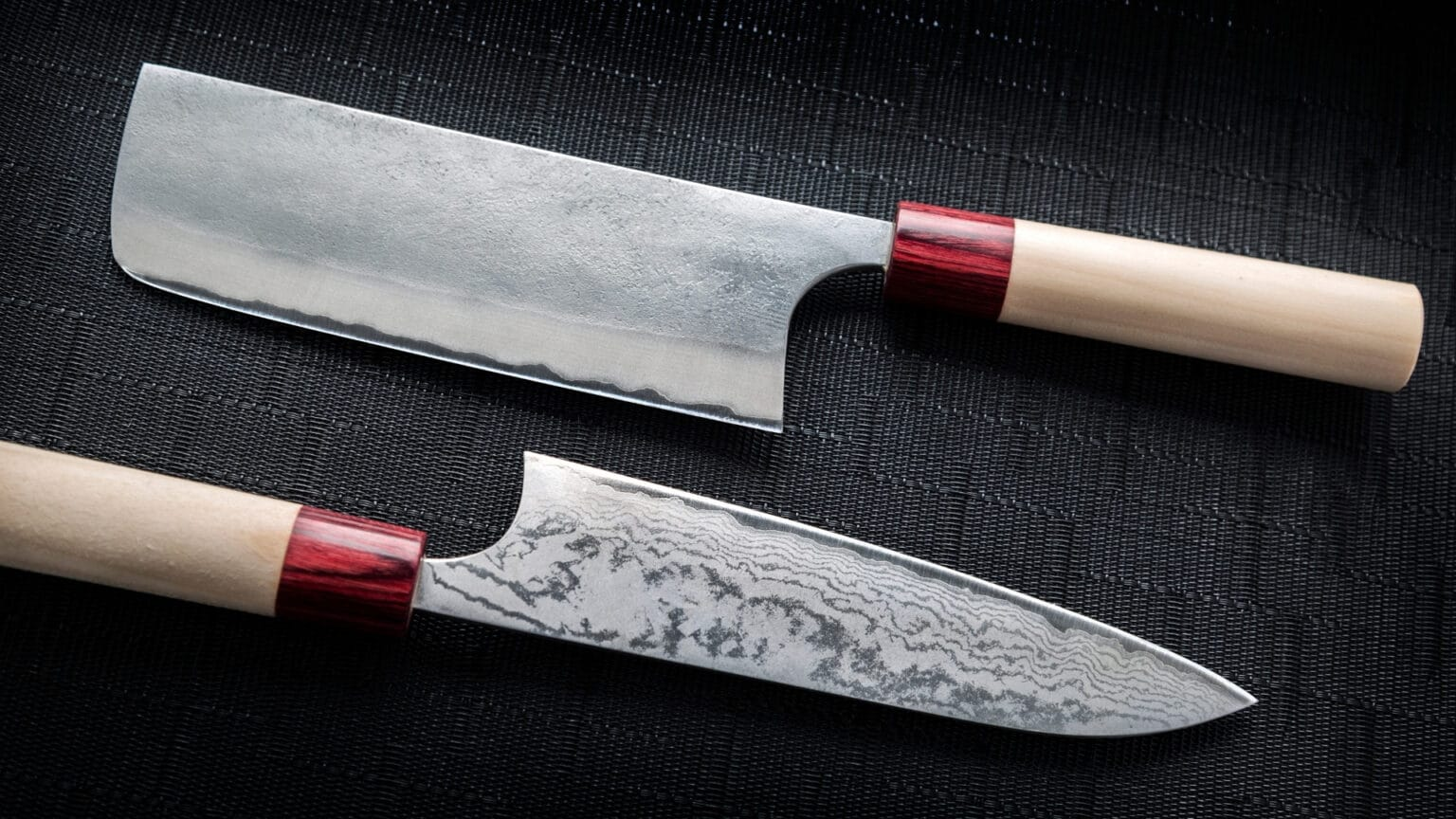 What is The Best Steel for Kitchen Knives