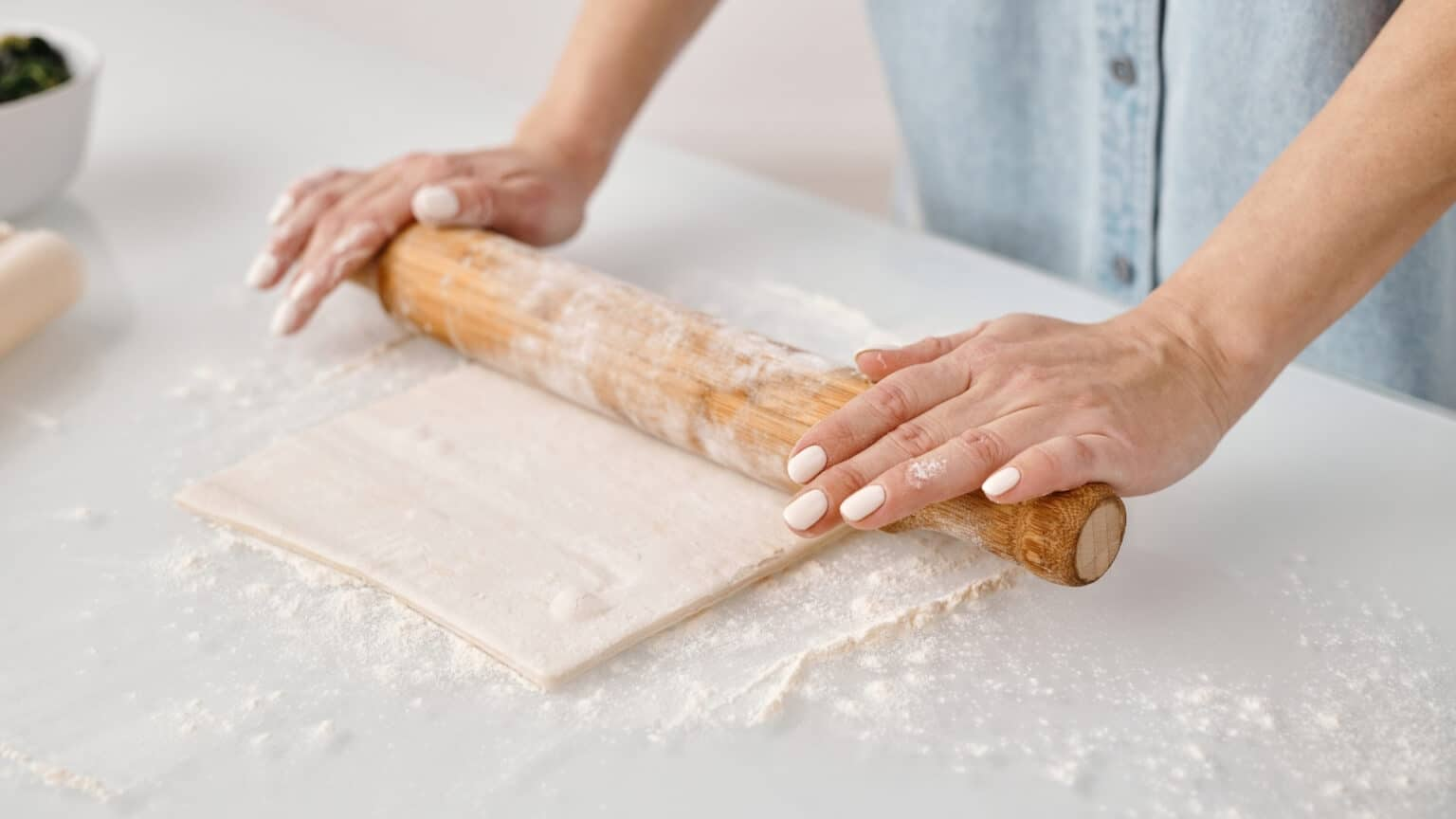 Best And Most Convenient Dough Rolling Pin