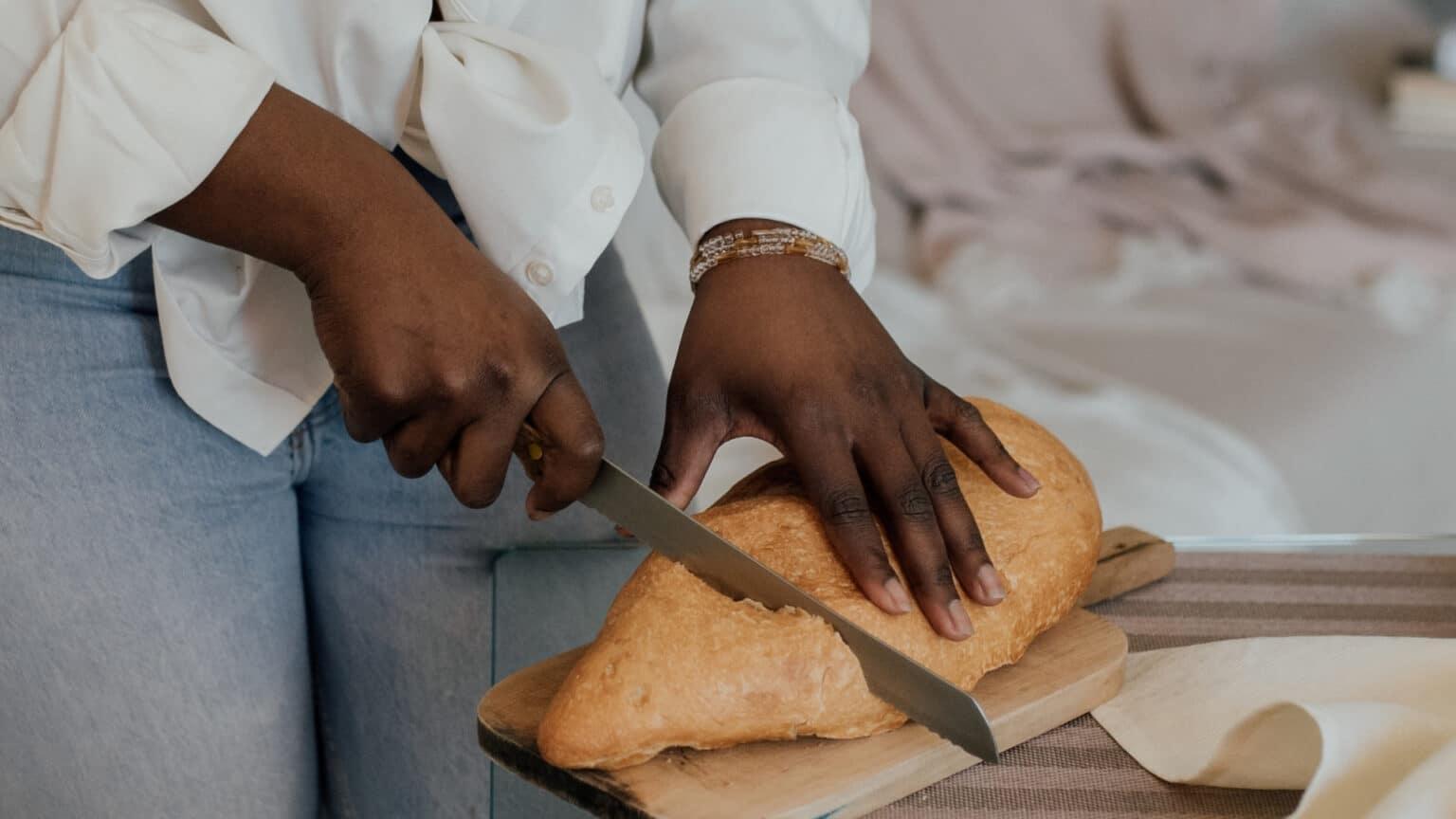 Bread Knives and Criteria