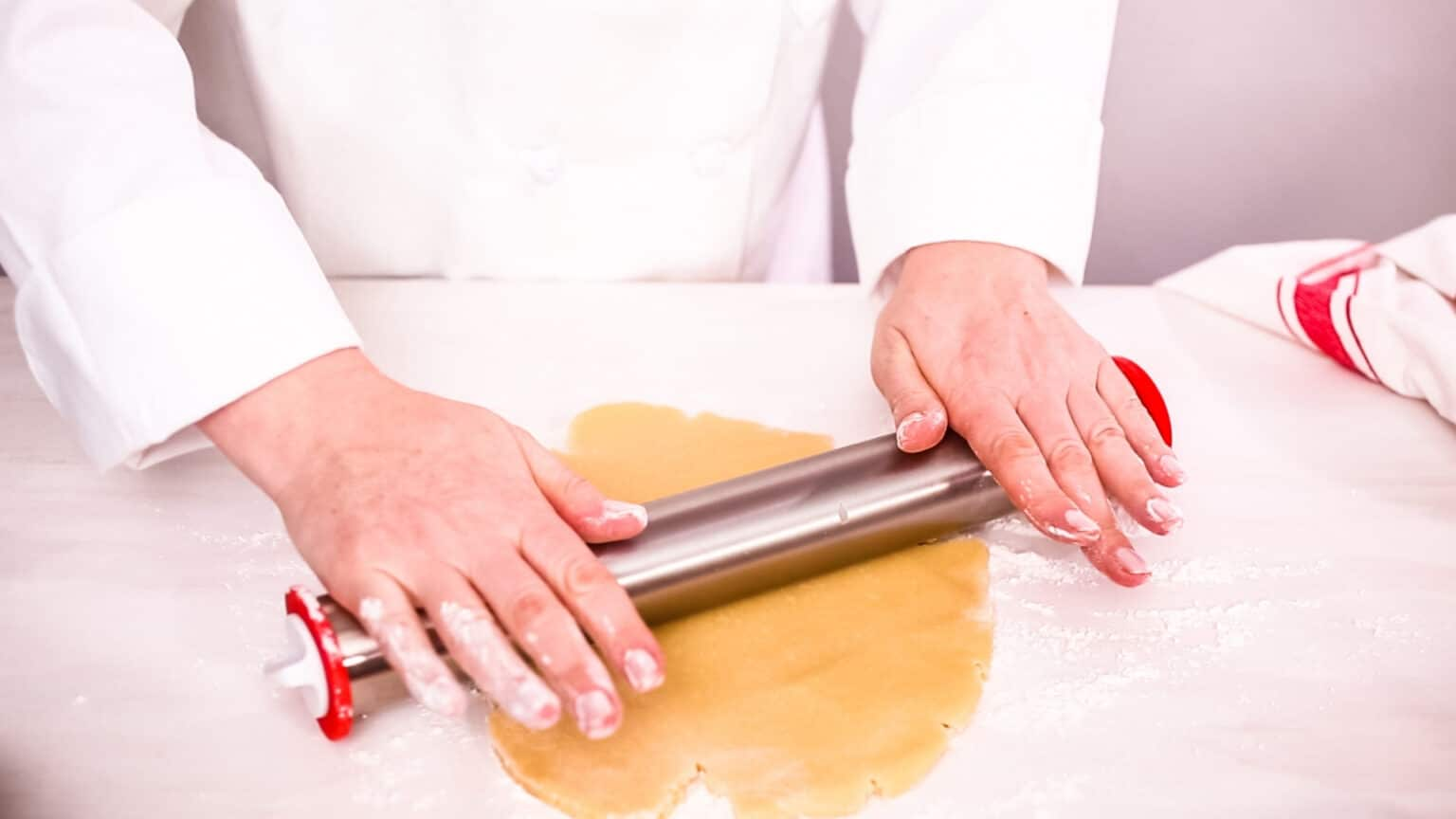 Adjustable Dough Thickness